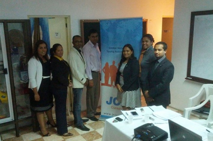 Following a successful EGM and elections held last night, JCI Curepipe is proud to present the 2014 JCI Curepipe Board of Directors. We wish them all the best and we […]