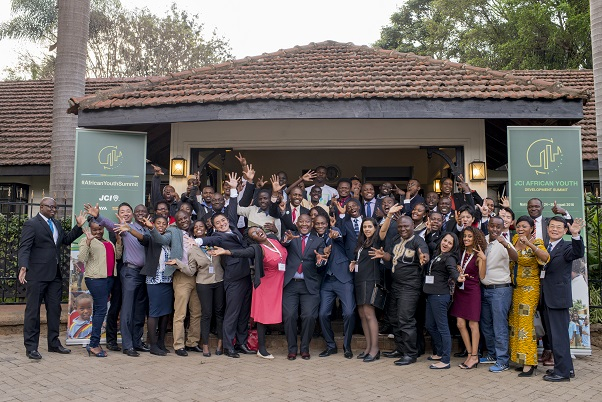 This August, active citizens from across the globe came together for the first ever JCI African Youth Development Summit in Nairobi, Kenya to work toward the advancement of the continent.<br