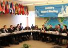 2011 JCI Board of Directors