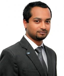 Bhavesh Ramsaha (Yudish)