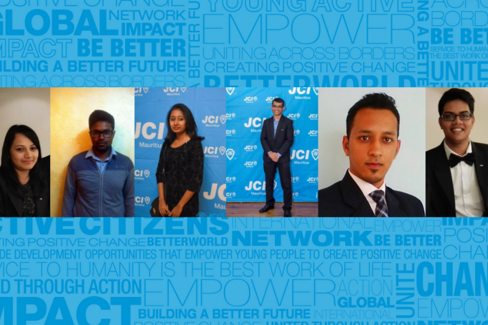 Veerendra Kooshna, 2017 Local President<br /> <br /> Veerendra holds a BSc (Hons) Business Economics and Investment Analysis from the University of Mauritius. He is also an ACCA Affiliate with nearly three